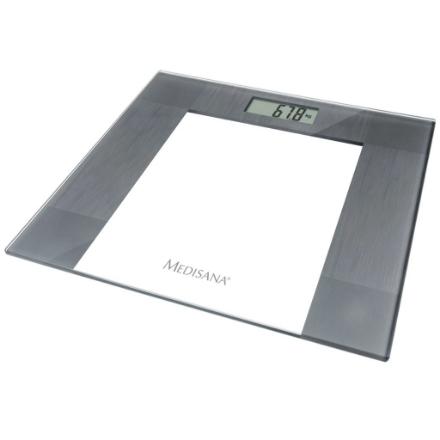 Medisana Bilancia personale in vetro PS 400